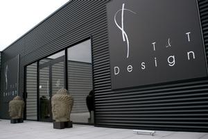 T&T Design Store Diest